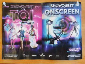 ShowQuest Events, Levin East School